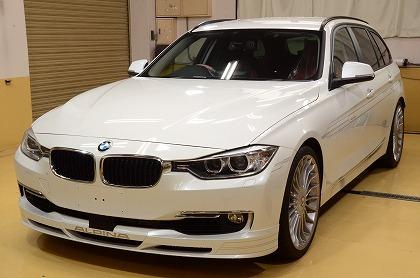 BMW bmwアルピナ アルピナ b3 ビターボ リムジン : ikt2.com